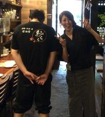 店長 千田有希