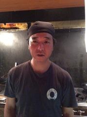 シェフ 山田 照雄(やまだ てるお)