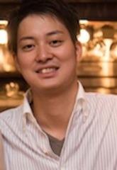 取締役 川井 雄太(かわい ゆうた)