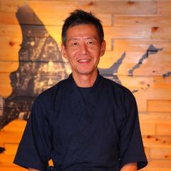 料理長 戸田 雅彦(とだ まさひこ)
