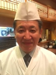 料理長 平川光博