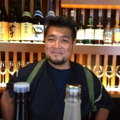 料理人 岡本 新二(おかもと しんじ)