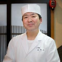 シェフ 遠藤 実(えんどう みのる)
