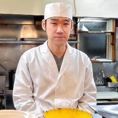 オーナーシェフ 高澤 慶長(たかさわ よしたけ)
