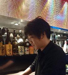 シェフ 加藤 隆志(かとう たかし)