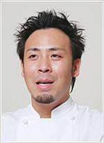 シェフ 松岡悟士