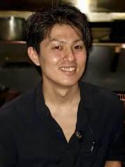 総料理長 岡原 恵介(おかはら けいすけ)
