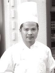 料理長 チュオンホアン カィン(ちゅおんほあん かぃん)