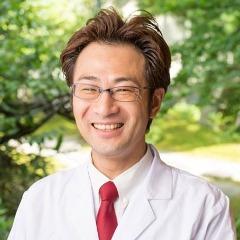 料理長 田中 良典(たなか よしのり)