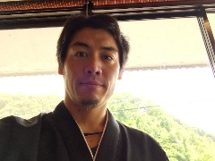 オーナーシェフ 大塚 謙二(おおつか けんじ)