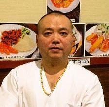 料理長 馬 連海(まあ れんかい)