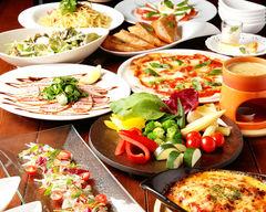 シェフ イタリア食堂nostalgia