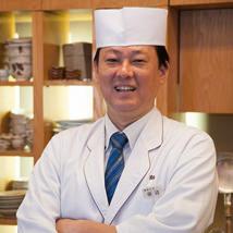 料理長 田辺 潤(たなべ じゅん)