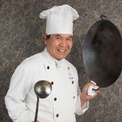 総料理長 金萬福