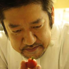 キッチンマネージャー 斎藤 理(さいとう さとし)