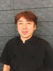 シェフ 吉川 靖(きっかわ やすし)