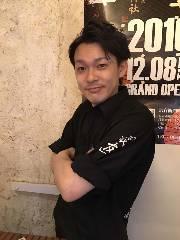 副店長 船越 暁(ふなこし さとる)
