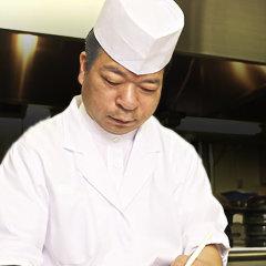 料理人 石山 賢太(いしやま けんた)