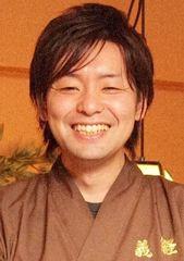 店長 吉田 幸司(ゆう よしつね)