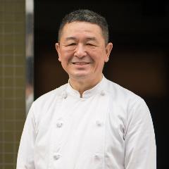 オーナーシェフ 土方 康彦(ひじかた やすひこ)