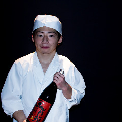 料理長 長谷川 誠二(はせがわ せいじ)