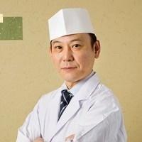 調理長 船津 雅弘(ふなつ まさひろ)