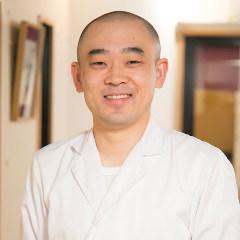 オーナー料理長 高橋 豊和(たかはし とよかず)