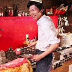 店長 石川 圭一(いしかわ けいいち)