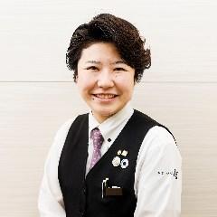 副店長 兼 ワイン担当 大内瑠華