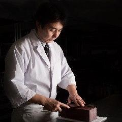 北海道総料理長 菅野 洋(すがの ひろし)