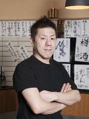 店長 加藤大輔