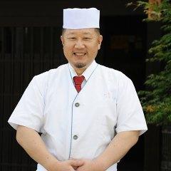オーナー・料理人 川飛有司