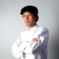 料理長 吉川 章(よしかわ あきら)