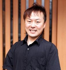 料理人 呉本 昇太郎(くれもと しょうたろう)