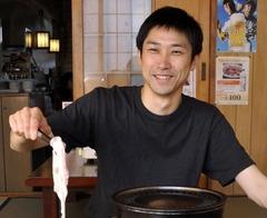 シェフ 清田茂人