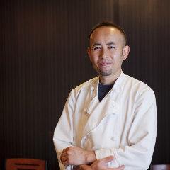 料理長 吉澤 翔太(よしざわ しょうた)