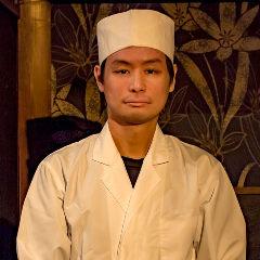 シェフ 菅原 健太(すがわら けんた)