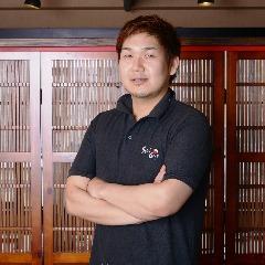 店長・料理長 橘田 正博(きった まさひろ)
