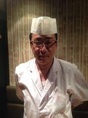 料理長 小林努