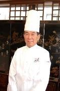 総料理長 田中 喬(たなか たかし)