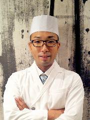 料理長 佐藤 良宣(さとう よしのぶ)
