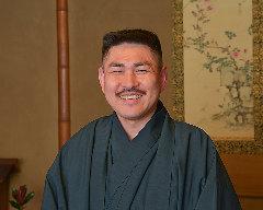 5代目 石橋 伸介(いしばし しんすけ)