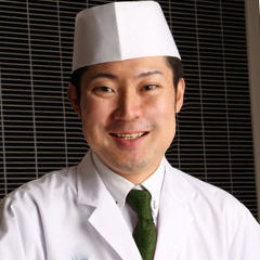 料理人 吉岡 純(よしおか じゅん)
