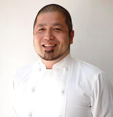 シェフ 濱崎 泰輔