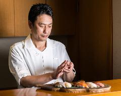 シェフ 吉田 慶(よしだ けい)