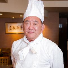料理長 顧  興芳(こう しんほう)