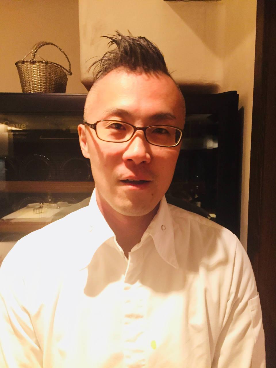 斉藤 ジャン