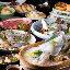 職人が作る博多料理日本料理 漁師館 忘年...