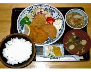 お食事処 とんかつ かもめ亭 image
