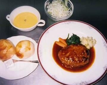 レストラン プチ・ドール